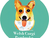 014 | Welsh Corgi Pembroke