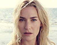 Kate Winslet by Jason Bell