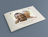 Lifetime of Memories Photo Products