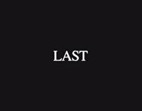 last - short film
