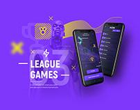 eSport App