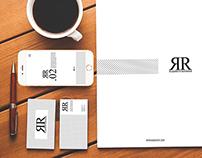 Branding Identity Presentation v.3