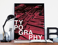 Poster Typography