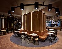 Corda Bar