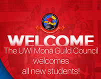 UWI Mona Guild New Semester Welcome
