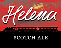 Helena Scotch Ale