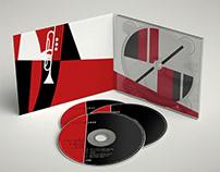 CD Electro jazz