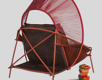 Roche Bobois The Traveler