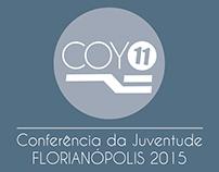 COY11 Florianópolis