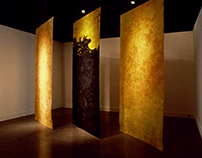 Mudra - Inland Specific at Wignall Museum/Gallery