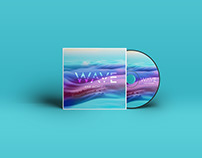 """Wave"" Album Cover"