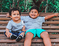 Ensaio | Ryan e Caio