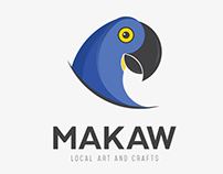 Makaw Logo