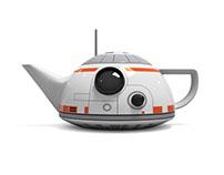 BB8 Teapot concept