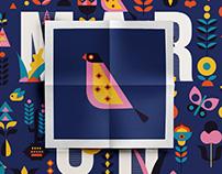Cupick Limited Edition Calendar 2016  - MARCH