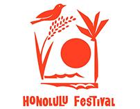 Honolulu Festival 2014