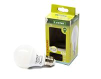 Luxtek Packaging - New LED
