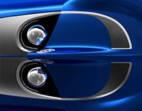 Bugatti ROADSTER Laureau