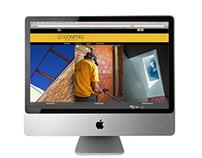 Confitec | webdesign