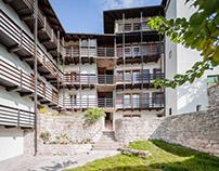 Casa Spalliera, Trento