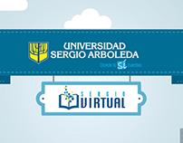 Presentación - Educación Virtual