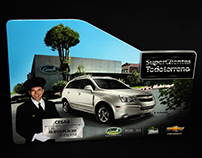 Alliance Carulla - Chevrolet