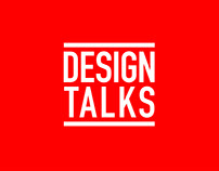Design Talks - Identity Design
