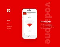 MeinWLAN Mobile App