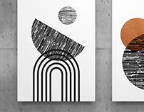 etno posters