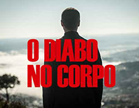 Fox Channel - Series O Diabo no Corpo