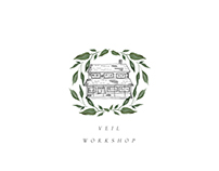 Veil Workshop Branding