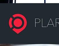 Plarity - Brand Identity