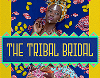 The Tribal Bridal Branding