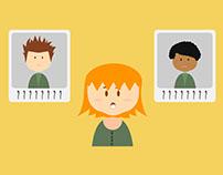 Trenca amb la discriminacio - SOS Racisme