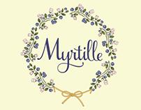 Myrtille (Branding)
