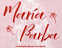María Barba Music