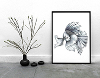 3D Visualisation for artists and their artwork