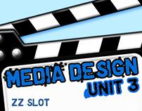 Media Design Unit (Asset Development ZZ slot)