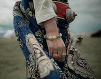 Costume·Tibet