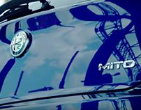 Alfa Romeo Nuova Mito: Pure #UrbanFun