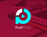PLAYHEAD | LOGO