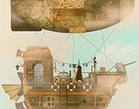 Steamship (2009)
