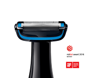 Philips BodyGroom 1000