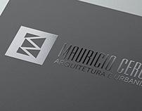 Logo | Maurício Cerutti Arquitetura e Urbanismo