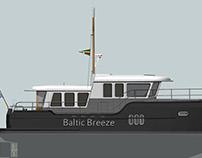 Oostzee Trawler 14.30