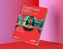Festival Path 2020