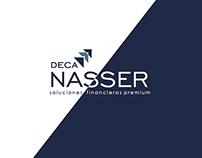 Deca Nasser | Folder