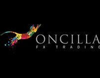 Oncilla Branding