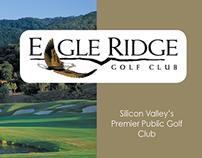 Eagle Ridge Golf Course – Brochure