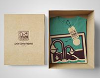 Perseverano (Soriano, UY) Un pueblo, un diseñador